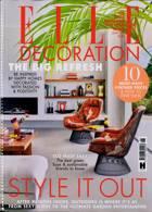 Elle Decoration Magazine Issue JUN 21