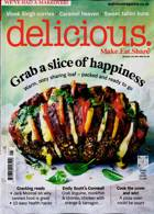 Delicious Magazine Issue MAY 21