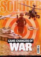 Soldier Monthly Magazine Issue AUG 21