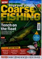 Improve Your Coarse Fishing Magazine Issue NO 376