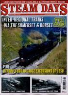 Steam Days Magazine Issue AUG 21