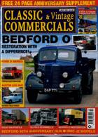 Classic & Vintage Commercial Magazine Issue JUL 21