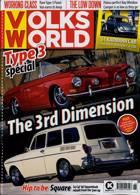 Volksworld Magazine Issue SUMMER