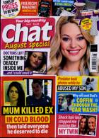 Chat Monthly Magazine Issue AUG 21