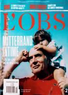 L Obs Magazine Issue NO 2949