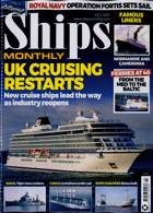 Ships Monthly Magazine Issue JUL 21