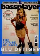 Bass Player Uk Magazine Issue NO 411
