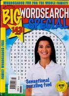 Big Wordsearch Special Magazine Issue NO 11