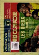 Midi Olympique Magazine Issue NO 5597