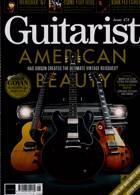 Guitarist Magazine Issue AUG 21