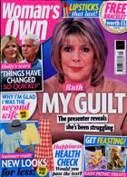 Womans Own Magazine Issue 19/07/2021