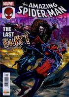 The Amazing Spiderman Magazine Issue 15/07/2021