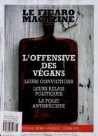 Le Figaro Magazine Issue NO 2115