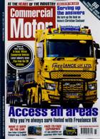 Commercial Motor Magazine Issue 08/07/2021