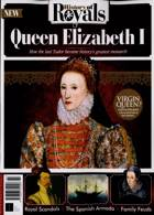 History Of Royals Magazine Issue NO 64