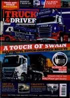 Truck And Driver Magazine Issue AUG 21