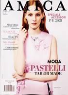 Amica Italian Magazine Issue NO 4
