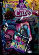 Cute Magazine Issue NO 154