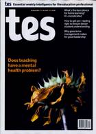 Times Educational Supplement Magazine Issue 30/04/2021