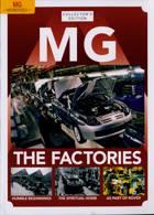 Mg Memories Magazine Issue NO 4