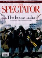 Spectator Magazine Issue 26/06/2021