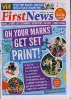 First News Magazine Issue NO 788