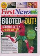 First News Magazine Issue NO 784