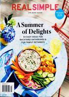 Real Simple Magazine Issue JUL 21