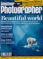 Amateur Photographer Magazine Issue 10/07/2021