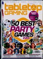 Tabletop Gaming Bumper Magazine Issue JUL 21