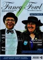 Fancy Fowl Magazine Issue AUG 21