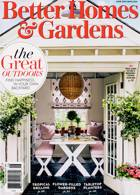Better Homes And Gardens Magazine Issue JUN 21