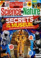 Week Junior Science Nature Magazine Issue NO 37
