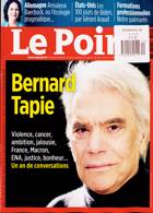 Le Point Magazine Issue NO 2540