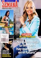 Semana Magazine Issue NO 4238