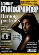 Amateur Photographer Magazine Issue 01/05/2021
