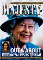 Majesty Magazine Issue AUG 21