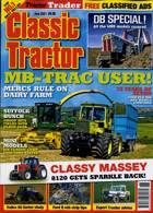 Classic Tractor Magazine Issue JUN 21