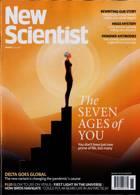 New Scientist Magazine Issue 03/07/2021
