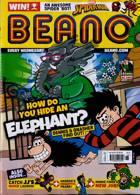 Beano Magazine Issue 08/05/2021
