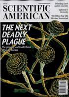Scientific American Magazine Issue JUN 21