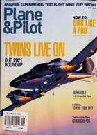 Plane & Pilot Magazine Issue JUN 21