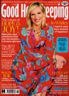 Good Housekeeping Travel Magazine Issue JUN 21