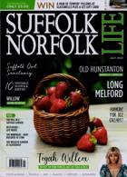Suffolk & Norfolk Life Magazine Issue JUL 21