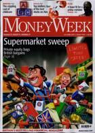 Money Week Magazine Issue NO 1057
