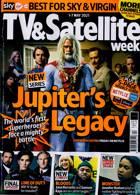 Tv And Satellite Week  Magazine Issue 01/05/2021