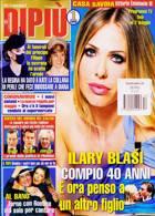 Dipiu Magazine Issue NO 17