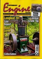 Stationary Engine Magazine Issue AUG 21