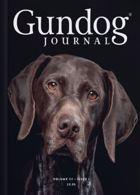 Gundog Journal Magazine Issue VOL3/1