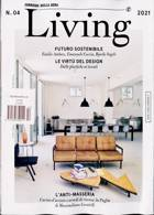 Living Collection Magazine Issue NO 4
